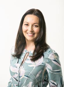 Mayumi Purvis