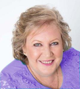 Cheryl Tomlinson