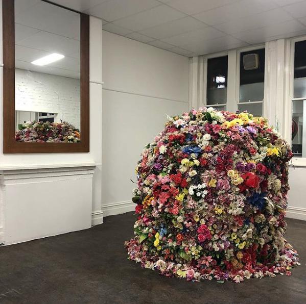 'Immortelle', Biennale of Australian Art, Ballarat 2018
