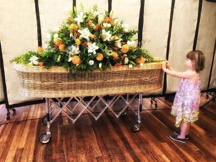 Beautiful inclusive funerals